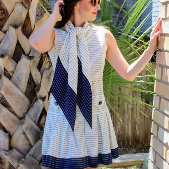 1f0278e617c30 Vintage Dresses | The Best 60s Mod Twiggy Scooter Mini Dress | Poshmark